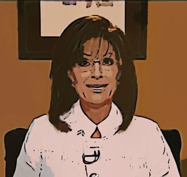 Sarah Palins Insidious Whiteness - Occidental Dissent