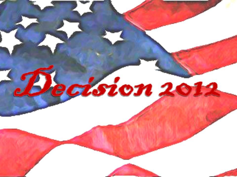 Latest 2012 Presidential Polls – 30 Oct 12 Edition (1/2)
