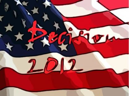 Latest 2012 Presidential Polls – 9 Oct 12 Edition (1/2)