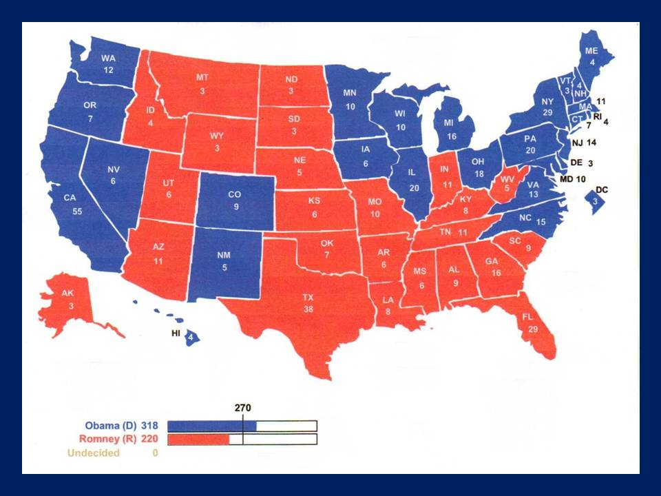 Latest 2012 Presidential Polls – 23 Oct 12 Edition (2/2)