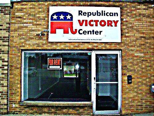 gop victory center