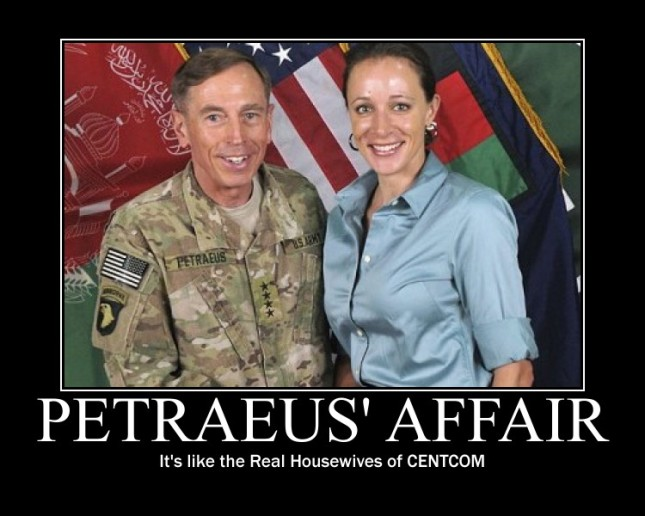 real housewives of centcom