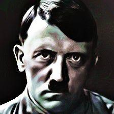 The right-wing Hitler gun myth?