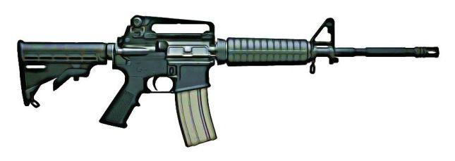 XM-15
