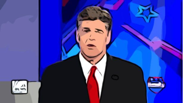 hannity ratings