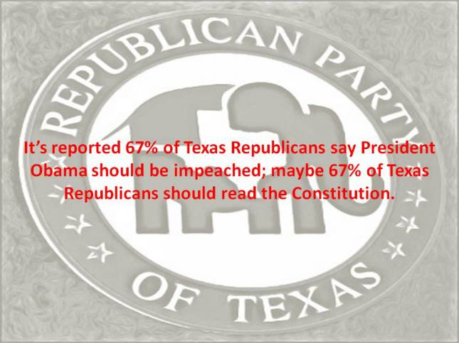 texas republicans