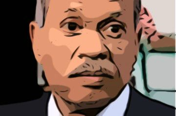Juan Williams word thief