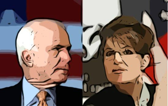 mccain palin_Cartoonizer_1