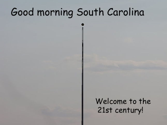 good morning sc