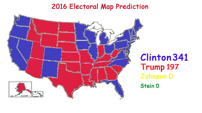 2016-electoral-map-clinton-trump-22 July 2016
